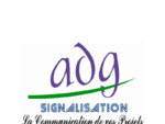 ADG54 SIGNALISATIONS Pompey Lorraine, signalisation gravure décor véhicules, banderole panneau