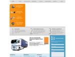 ADH | Mezinárodní kamionová doprava