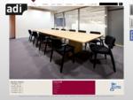 Toimistokalusteet, työpöydät, työtuolit, kaapit, seinäkkeet | Adi Kalusteet Oy