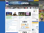 Esta es la web de los aficionados de Rayados de Monterrey. La red social para los fans de Rayados e