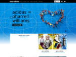 adidas Official Website | adidas AU