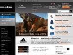 A1SPORT - Sportovní oblečení a boty adidas