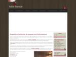 « Nos services  Détective 71  ADIE France. »