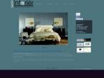 Záclony a závěsy, textilní dekorace interierů - Praha - ADIN INTERIÉR