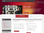 Adipa - Associação dos Distribuidores de Produtos Alimentares