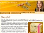 Adipex Retard Rendelés