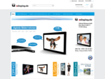 Digital Signage Werbedisplays