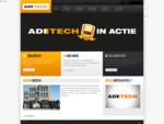 Aditech - Specialist in bouw en techniek