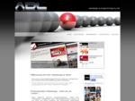 Webdesign Wien: ADL, Alexander Des Loges
