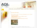 Deacute;coration espace inteacute;rieur, conception et reacute;alisation de mobilier adl ...