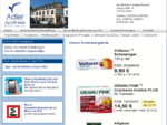 Adler-Apotheke - Ihre Apotheke in Daun