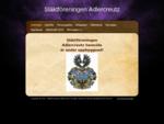 Släktföreningen Adlercreutz hemsida är under uppbyggnad!