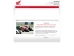 ADL MOTO votre concessionnaire HONDA à LAON-CHAMBRY (02)