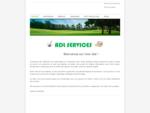 adl services - Accueil