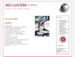 Ad Lucem