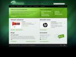 ADM Interactive - E-turundus. Kodulehed. Kampaaniad