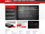 AdMad grafisk - alt i grafisk design og kommunikation til gode priser