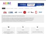 ADMC - Application et Développement de Machines de Contrôle