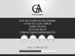 ADMG - Alliance des Métiers Graphiques - Troyes