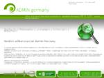 Admin Germany, Webdesign Kouml;ln, CMS, Webseiten, Internetauftritt, Homepage erstellen, Intern