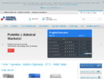 Forex trgovanje | Admiral Markets