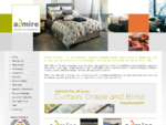 Admire Interiors Admire Commercial | Christchurch, New Zealand interior decorators and interio