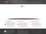 ZajmujÄ siÄ projektowaniem przejrzystych i przyjaznych użytkownikom stron internetowych oraz pozy