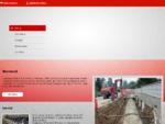 ADM Scavi Costruzioni S. r. l. - Movimento Terra - Marano Ticino NO - Visual Site