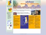 Accueil - Adobase