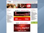 Adobe programi Creative Cloud, CS6, Creative Suite 6, CS6 Design Standard, CS6 Design Web Pre
