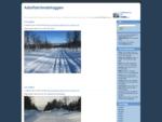 Adolfströmsbloggen