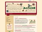 ADONEX Schädlingsbekämpfung - Ihr Spezialist gegen Ungeziefer! Fragen Sie noch heute an unser Team w