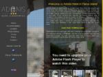 Adonis Hotel Apartments Paros Naoussa Greece