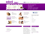 Beauty Salon and Clinic in Cork - Adore