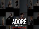 ADORÈ | GLOBElife, parrucchieri top Milano, tagli capelli moda, tinture capelli