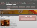 ADP deco peinture décorateur - décoration intérieure Gard artisan peintre peintures Rochefort du Gar