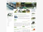 AD-Projection | Architektúra a dizajn