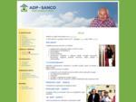 ADP-SANCO - dům domácí péče
