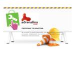 Adrenalina sport - Twój sklep sportowy online!