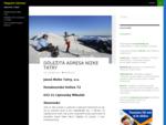 Adresà¡r. sk | Aktuà¡lny prehľad sprà¡v a udalostà