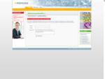 adressauskunft.at im Adomino.com Domainvermarktung Netzwerk