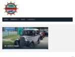 Adria Classic mdash; Društvo ljubiteljev starodobnih vozil in plovil