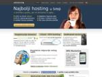 Hosting za poslovne korisnike