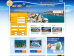 Dopust na Hrvaškem z ADRIALINOM apartmaji hiše hoteli