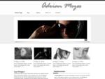 Adrian Mozes Photograher
