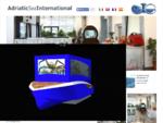 Impianti depurazione bins molluschi e crostacei per ristoranti, pescherie | AdriaticSeaAquarium ...