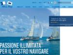 Adria Ship - concessionario ELAN per l'Italia - vendita barche nuove e usate - accessori per ...