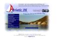 Adriatic DK - køb af fast ejendom, sommerhus i Kroatien og båd charter