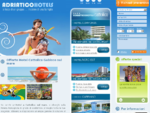 Hotel Cattolica - Prenotazione Alberghi Cattolica - Offerte Hotel a Cattolica mare