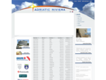Adriatic Riviera - agencija za promet nekretninama - Zadar - Hrvatska